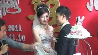 Đám cưới ở Thanh Hoá 2