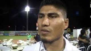 MIKEY GARCIA THINKS THAT TOP RANK WON'T ALLOW HIM TO FIGHT MANNY PACQUIAO NOW! Video