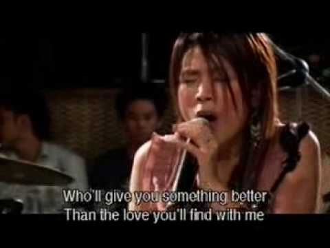 Nina - Originally performed by Celine Dion. The live session was recorded in January 30, 2005 at PHI Bar in Metro Manila.Nina (Marifil Niña Girado) on vocals with C...