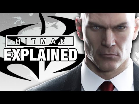 Hitman: The Dark Past Of Agent 47 Explained