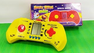 Mini Pocket Video Games For Kids - New Portable Video Game Console