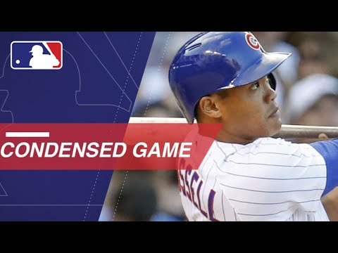 Download Condensed Game: STL@CHC 9/16/17 HD Mp4 3GP Video and MP3