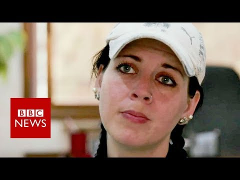 IS Wife: 'I Want To Stay In Syria' - BBC News