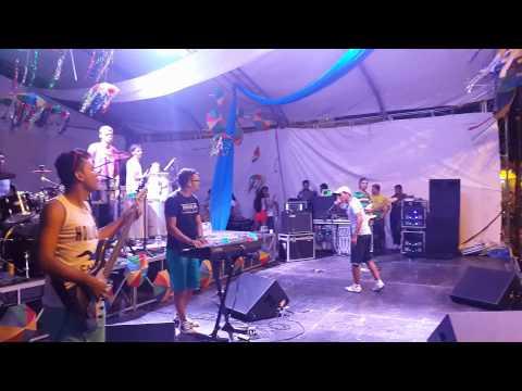 Forró zero grau em jatauba carnaval 2014