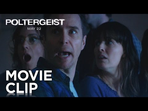 Poltergeist (Clip 'The Shadows')