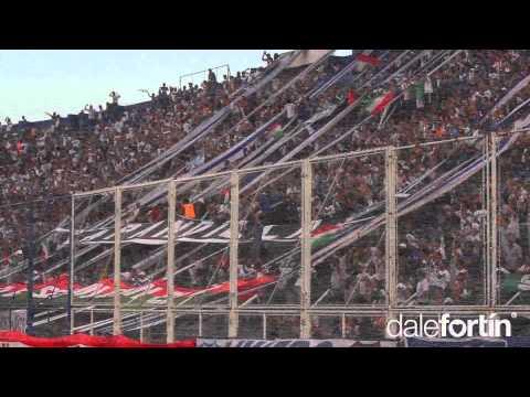 Video - El aliento del Hincha de Vélez ante Aldosivi - La Pandilla de Liniers - Vélez Sarsfield - Argentina