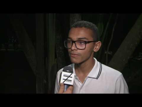 I Encontro de Jovens Lideranças: Daniel – Entrevista