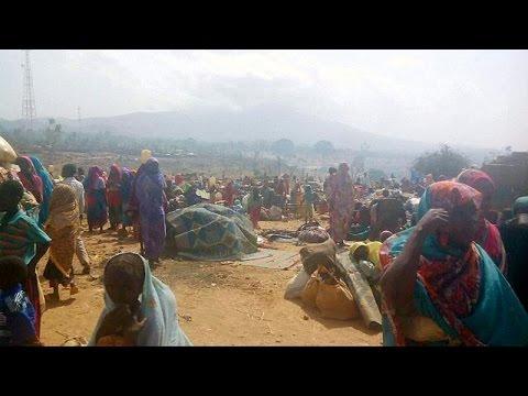 Για χρήση χημικών όπλων στο Νταρφούρ κατηγορεί το Σουδάν η Διεθνής Αμνηστία