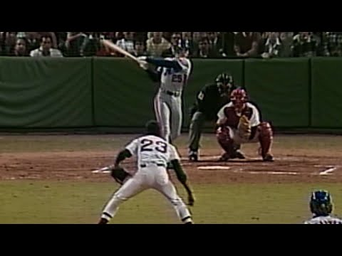 Video: WS1986 Gm3: Heep lines a single to drive in two