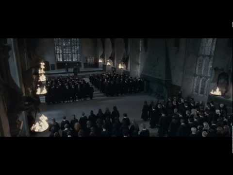 0 SORTING OUT SEVERUS SNAPE