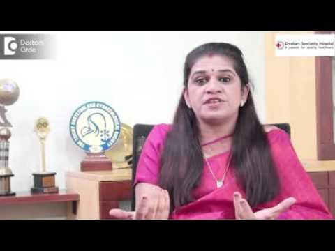 What is HPV Vaccine – Dr Hema Divakar