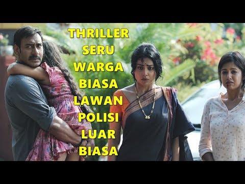 Review Drishyam (2015), Thriller India Memang Enggak Ada Matinya!