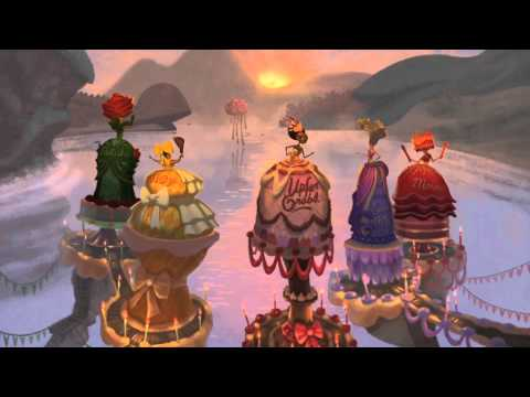 Ouya Adds Broken Age, Duck Game, Laza Knitez!! and Nine More to List of Games