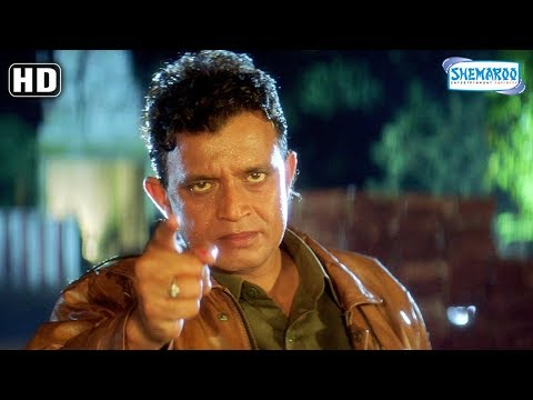 Video Mithun Chakraborty saves a Girl [HD] Mard [1998] Funny Action Scene - Bollywood Hindi Movie download in MP3, 3GP, MP4, WEBM, AVI, FLV January 2017