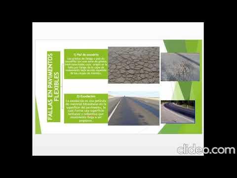 grupo5  EVALUACIÓN DEL ESTADO FUNCIONAL Y ESTRUCTURAL DEL PAVIMENTO FLEXIBLE MEDIANTE LA METODOLOGÍA