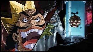 Download Video One Piece Capitolo 929 Spiegato e Teoria - Vegapunk Andrà a WANO? - Appare Kurozumi Orochi MP3 3GP MP4