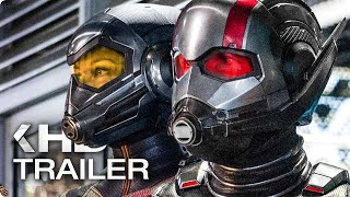 Video ANT-MAN 2: And The Wasp Trailer (2018) MP3, 3GP, MP4, WEBM, AVI, FLV Agustus 2018