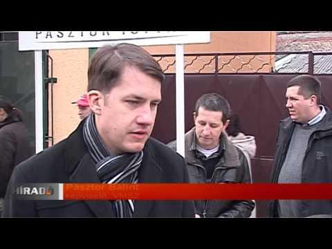 Híradó - Temerinben és Magyarkanizsán ismertette a polgárokkal programját a VMSZ-cover