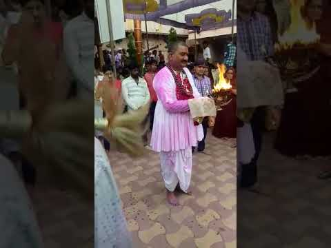 Video Kahva goga Maharaj dham nagpacham aarti download in MP3, 3GP, MP4, WEBM, AVI, FLV January 2017