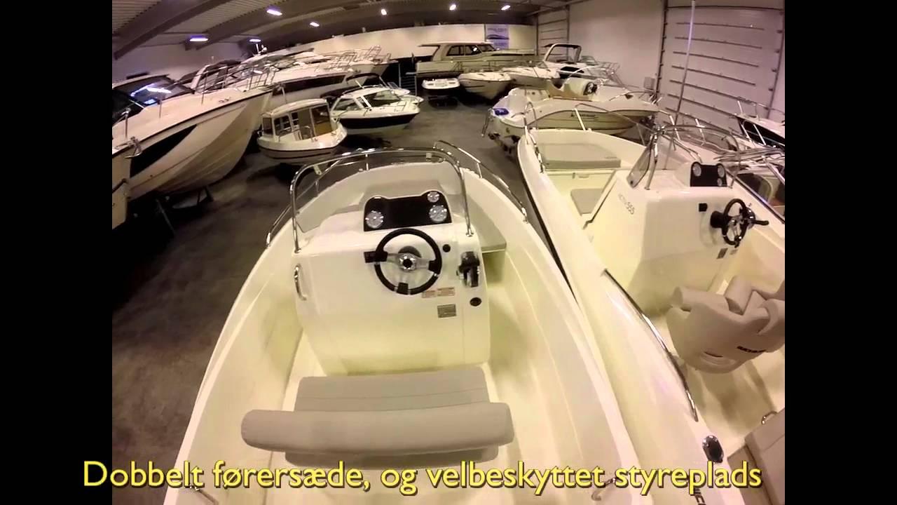 ugens båd