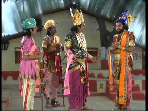 Sri Krishna Leelalu - ????????? ????? - 31st July 2014 - Episode No 31 31 July 2014 08 PM