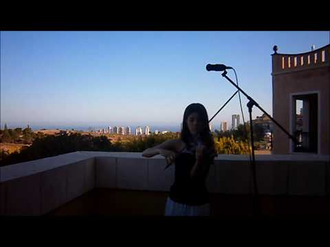 """Elvis Presley  """"Can't Help Falling In Love"""" Cover by Viodance"""