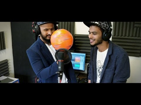 The Kadle Song || Coastal Urdu & Beary || YemZii Ft. RapZin