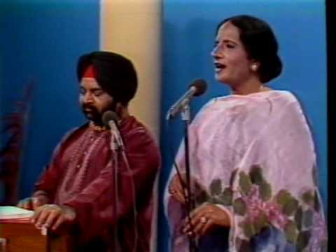 Video ASA SINGH MASTANA/ SURINDER KAUR download in MP3, 3GP, MP4, WEBM, AVI, FLV January 2017