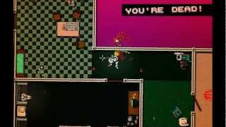 Видео Hotline Miami