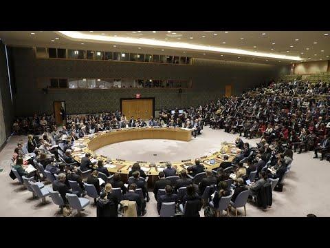 ΟΗΕ: Ψήφισμα για μόνιμη εκεχειρία στη Λιβύη
