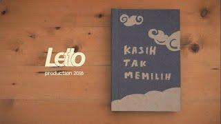 Video Letto - Kasih Tak Memilih [Official] MP3, 3GP, MP4, WEBM, AVI, FLV Juni 2019