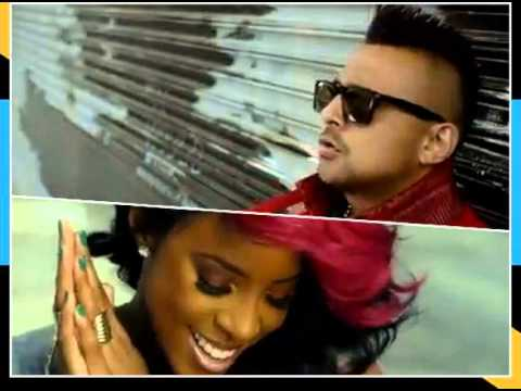 Sean Paul - How Deep Is Your Love Instrumental ft. Kelly Rowland
