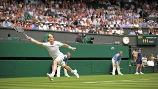 Day 5 Preview - Murray faces tough test - Wimbledon 2014