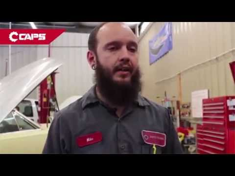 Ingersoll Rand W7150 Cordless Impact Wrench Case Study