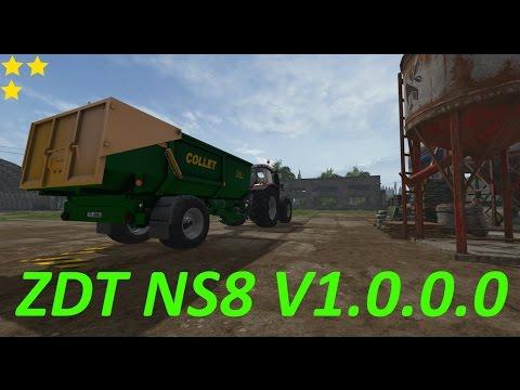 ZDT NS8 v1.0.0.0