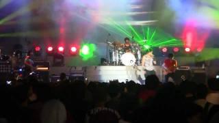 Gigi - Sang Pemimpi @ Jakarta Fair 2011 [HD]