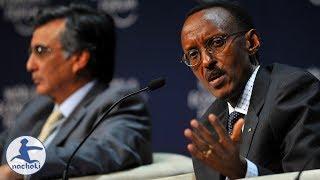 Video Rwandan President Destroys Bad African Leaders with Brutal Speech MP3, 3GP, MP4, WEBM, AVI, FLV Agustus 2018