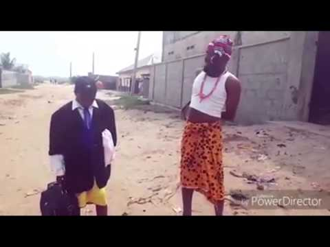 Chief Imo Comedy || Chief Imo And His New Village Boy