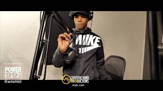 A boogie wit the hoodie NEW freestyle @artisthbtl