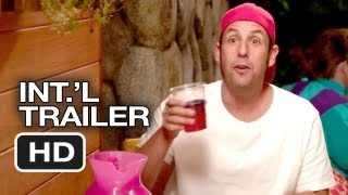 Nonton Grown Ups 2 Official International Trailer  1  2013    Adam Sandler Movie Hd Film Subtitle Indonesia Streaming Movie Download