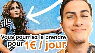 Video LES AFFICHES DE PUBS RATÉES ! MP3, 3GP, MP4, WEBM, AVI, FLV Agustus 2017