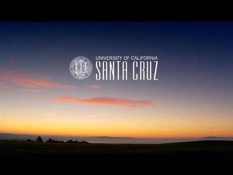 This is UC Santa Cruz видео
