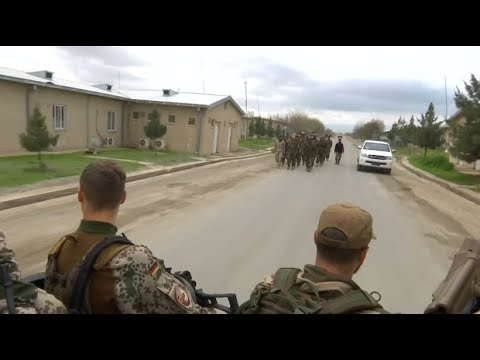 Bundeswehr: Kabinett beschließt Fortsetzung von Afgha ...