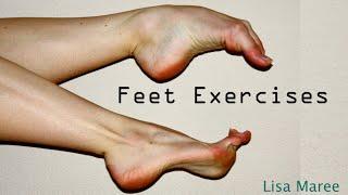 XxX Hot Indian SeX Ballet Feet Exercises .3gp mp4 Tamil Video