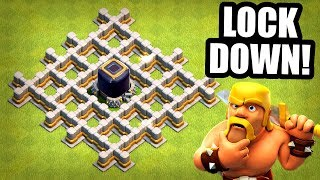 Video IMPOSSIBLE TO STEAL MY DARK ELIXIR! - Clash Of Clans - HUGE DARK ELIXIR TRAP! MP3, 3GP, MP4, WEBM, AVI, FLV Desember 2017
