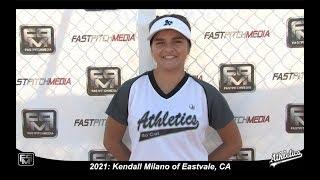 Kendall Milano