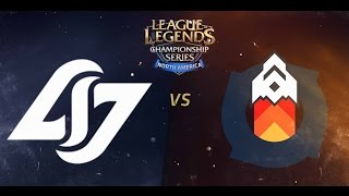 [05.07.2015] CLG vs GV [LCS NA 2015], fifa online 3, fo3, video fifa online 3