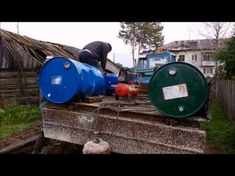 Устройство водопровода своими руками