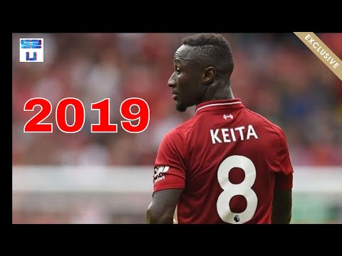 Naby Keita ⚽ Crazy Skills, Tackles & Goals I 2019 HD