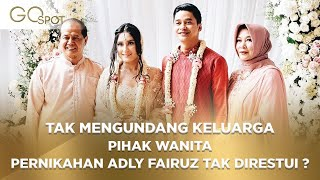 Download Video DENNY SUMARGO BATAL NIKAH, IBUNDA DI HINA. Adly Fairuz Terancam BATAL NIKAH!! - GOSPOT MP3 3GP MP4